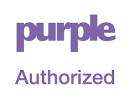 Purple Authorized Partner