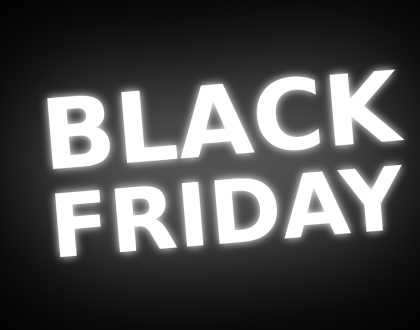Black Friday 2019. When is Black Friday 2019?