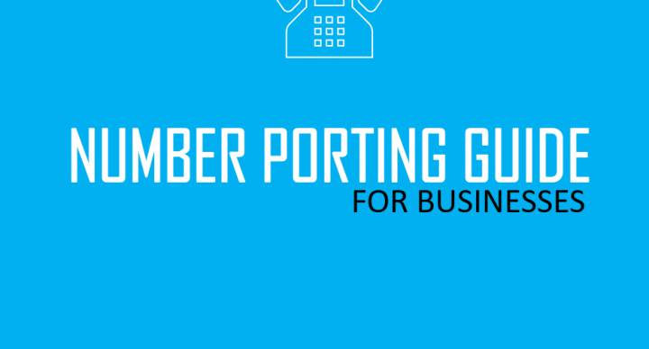 A Complete Number Porting Guide for Businesses