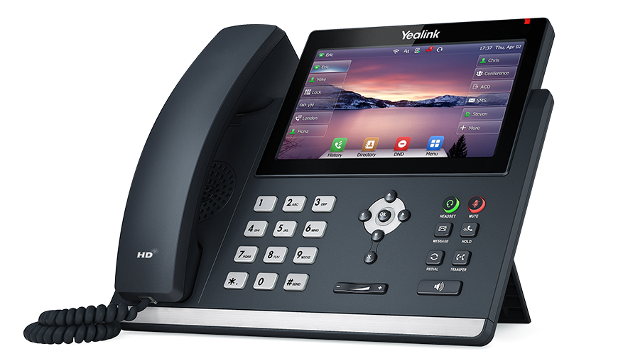 Yealink T48s business phone