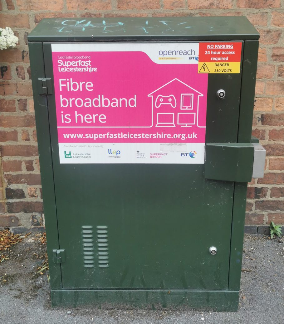 Openreach announces 551 new FTTP locations