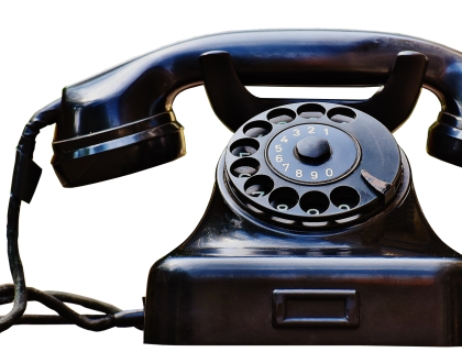Telephony facts you may not know, but may find interesting